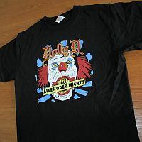 Alles oder Nichts (T-Shirt)