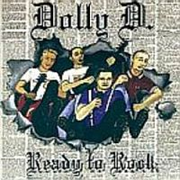 Dolly D. - Ready to Rock