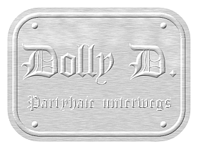 DollyD Logo
